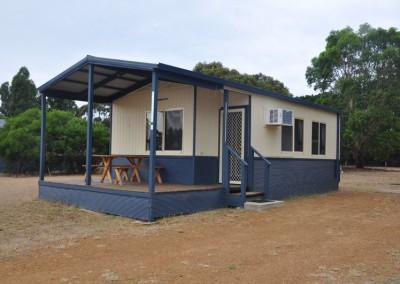 Baxters Cabin