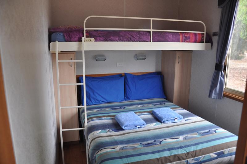 Kangaroo Island Luxury Cabin Accommodation Western Ki